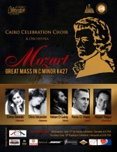 Mozart Great Mass in C Minor K427